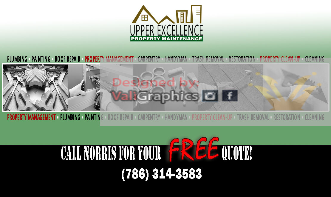 Business Flyers & Business Cards ~ ValiGraphics